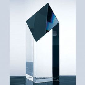 Crystal Diamond Tower Award