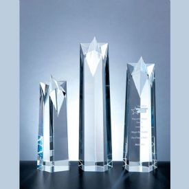 Star Obelisk Award