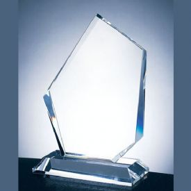 Prestige Summit Crystal Award
