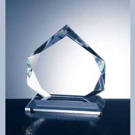Prestige Crystal Diamond Award