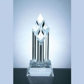 Superior Crystal Diamond Award