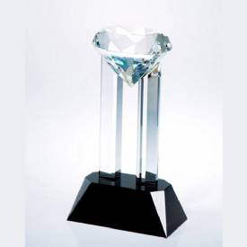 Venus Crystal Diamond Award