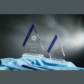 Marmont Crystal Award
