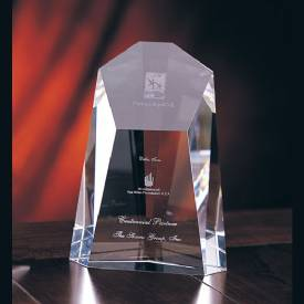 Soho Crystal Award